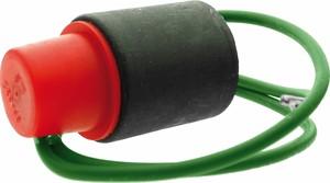 Magnetventil 12v grön