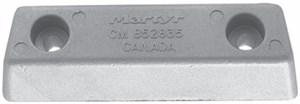 Anod VP852835 Alu, Volvo Penta