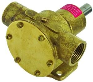 Remdr.pump/bb+diesel