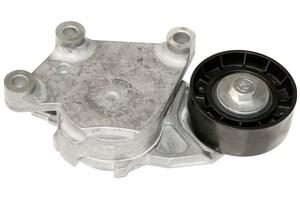 Reservdel:Ford Fusion Spännrulle, flerspårsrem, Vänster