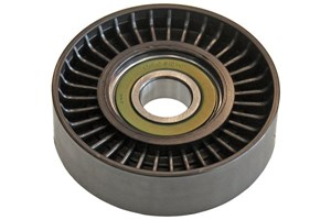 Tensioner Pulley, v-ribbed belt