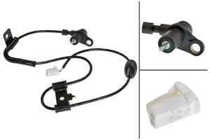 ABS Sensor, Bagaksel højre