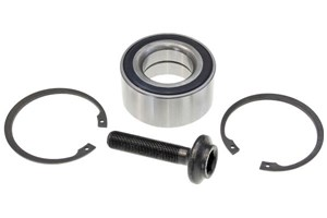 Wheel Bearing Kit, Front, Front axle, Rear, Rear axle, Left, Right