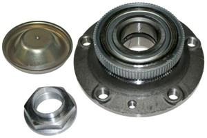 Reservdel:Bmw 520 Hjullagersats, Framaxel, Höger, Vänster