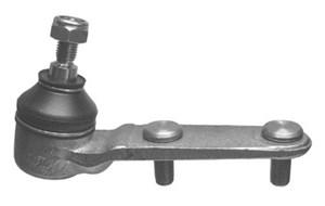 Kulled / Spindelled, Fram, Framaxel, Ytter, Höger eller vänster, Upptill