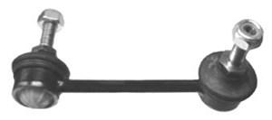 Stång/stag, krängningshämmare, Framaxel, Höger