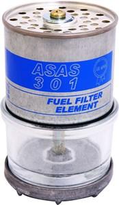 Cav bränslefilter m.glasko