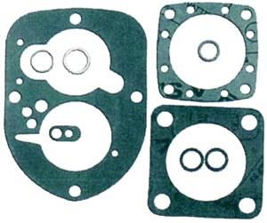 P.sats förg / SIE187099, Volvo Penta