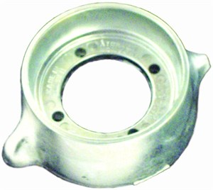 Anod VP875812 ring 110S Zn, Volvo Penta