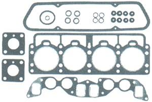 Sotningssats B18, Volvo Penta
