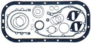 Tilläggssats B18-20, Volvo Penta