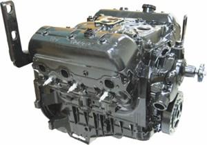 Basmotor 4.3L V6 225 hk