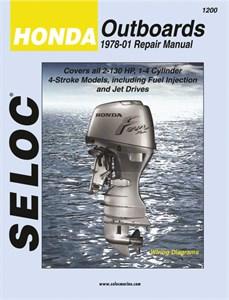 Bok Honda 78-01, Honda