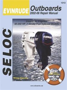 Bok Johnson/Evinrude 90-01
