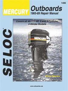 Bøk Mercury 65-89, Mercury