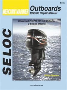 Bok Mercury/Mariner 90-00, Mariner, Mercury