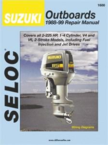 Bok Suzuki 88-03