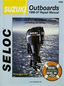 Bøk Suzuki 96-07