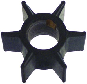 Impeller, Mariner, Mercury