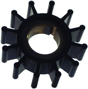 Impeller Force, Chrysler
