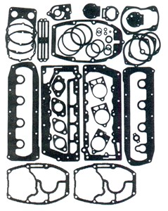 Powerhead Packningskit, Mariner, Mercury