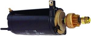 Startmotor, Mariner, Mercury