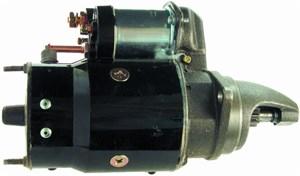 Startmotor, MerCruiser