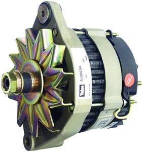 Generator/60 Amp Valeo
