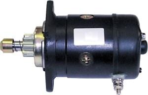 Startmotor, Nissan, Tohatsu