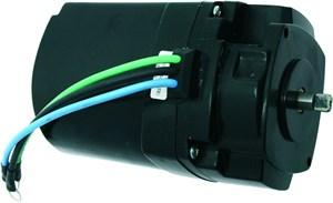 Powertrim/ Tiltmotor, MerCruiser
