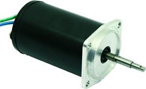 Powertrim/ Tiltmotor, Yamaha