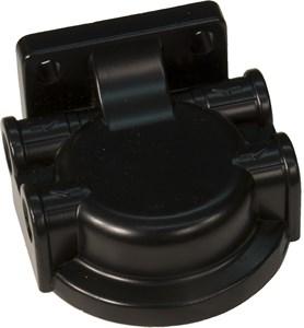 Bränslefilter hållare kompakt