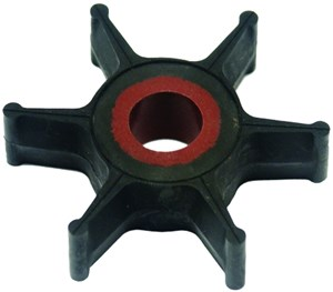 Impeller Chrysler, Force