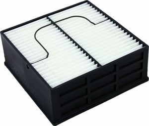 Filterinsats 2000/18 30 micron