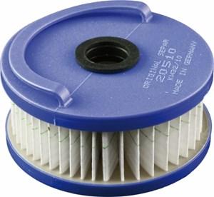 Filterinsats KWA 20. 10 micron