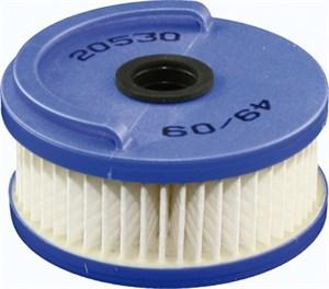 Filterinsats KWA 20. 30 micron