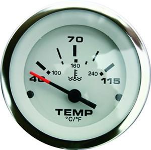 Vattentemperaturmätare