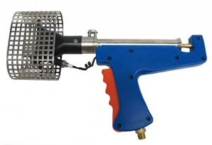 Bildel: Värmepistol rapidshrink 100