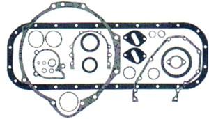 Tilläggssats 165-170, Volvo Penta