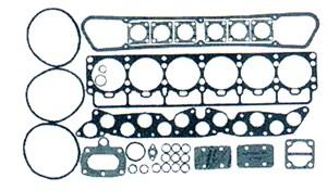 Sotningssats 170c, Volvo Penta