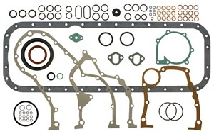 Tilläggssats, Volvo Penta