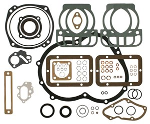 Tilläggssats MD2B, Volvo Penta