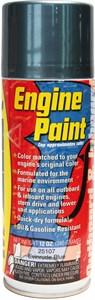 Sprayfärg Evinrude Blå Metalli