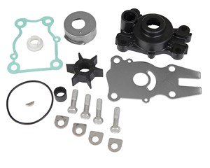 Water Pump Kit w/housing, Yamaha