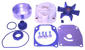 Water Pump Kit, Evinrude