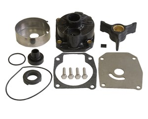 Water Pump Kit, Evinrude, Johnson