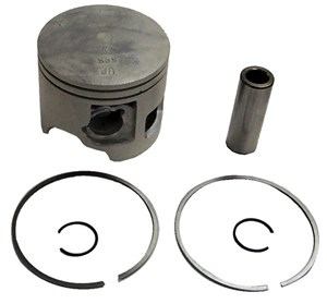 Piston Kit, Yamaha