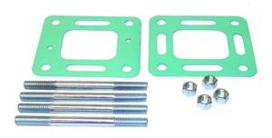 Exhaust Elbow Mounting Kit, MerCruiser