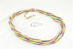 Kabel manöverpanel-fly