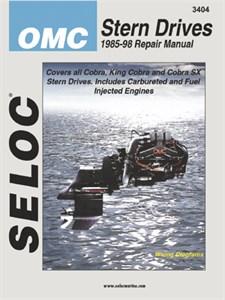 Bøk OMC 85-98